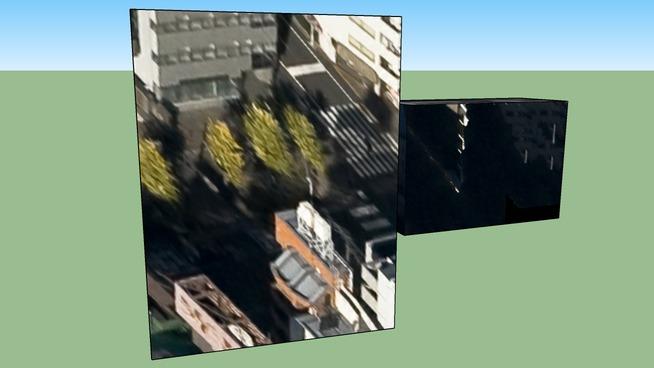 日本, 東京都豊島区にある建物