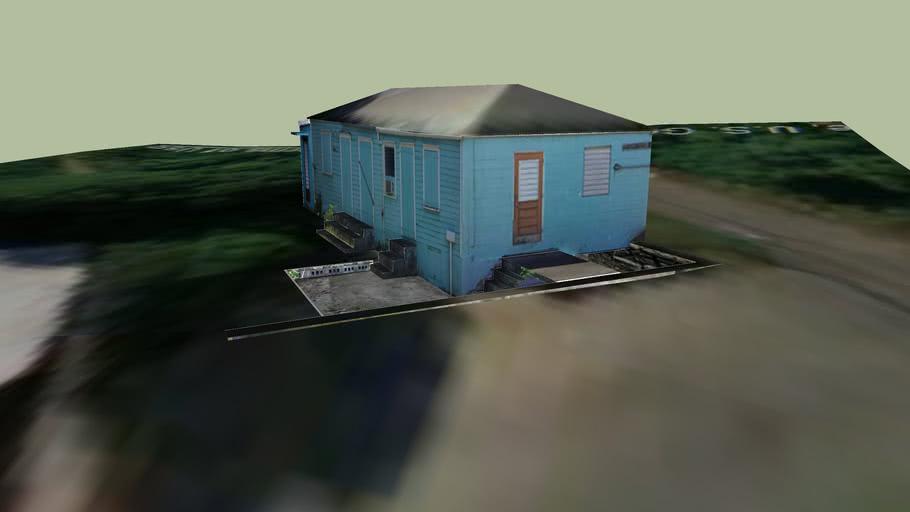 Free Gut House  - 17B East Street