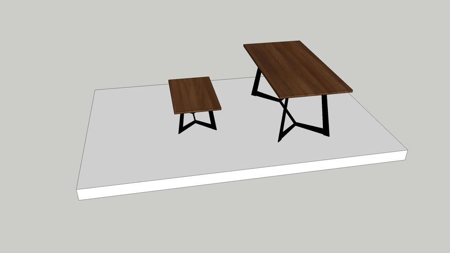 Linh LeDuy - Table Porto