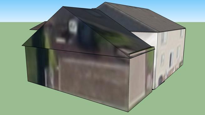 Building in Springville, UT 84663, USA