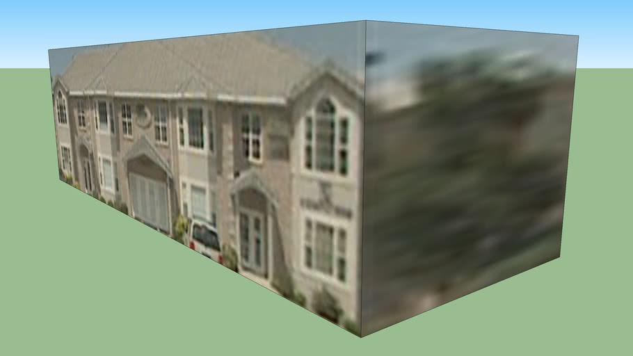 Building in South Jordan, UT 84095, USA
