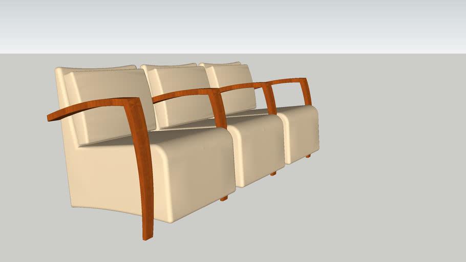 Bottabing (3 seater)
