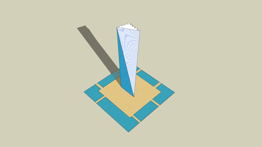 torre torcida