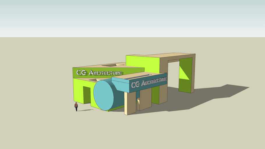CG Architecture Firm