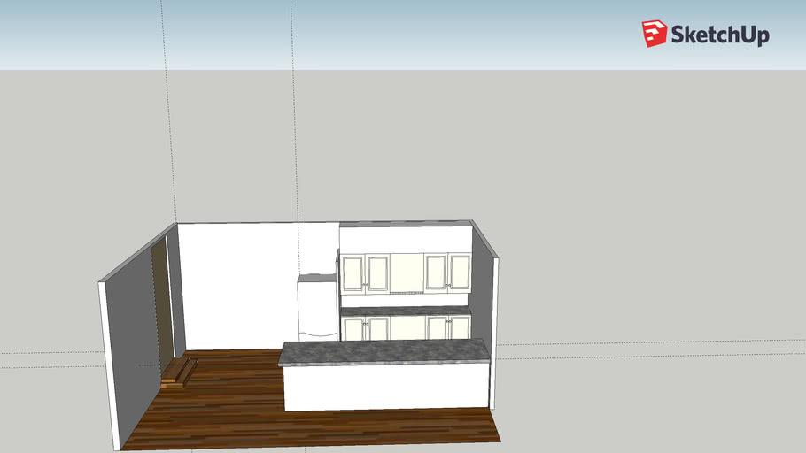 kitchennic