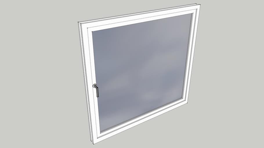 okno kuhna
