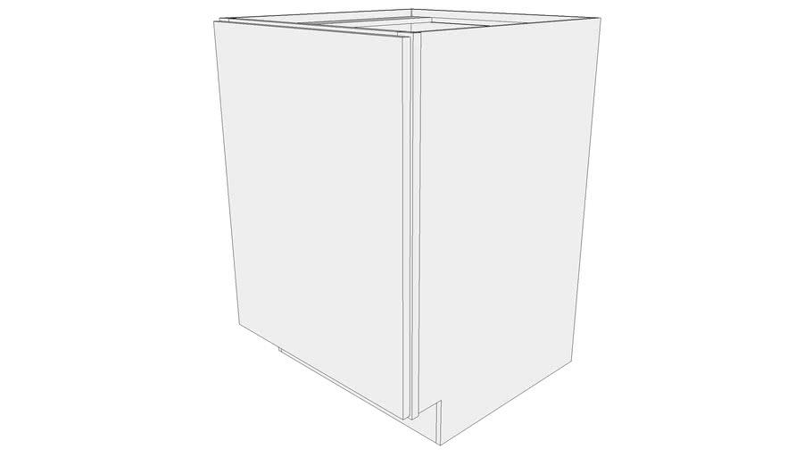 Glenwood Base Cabinet BFH24 - One Door