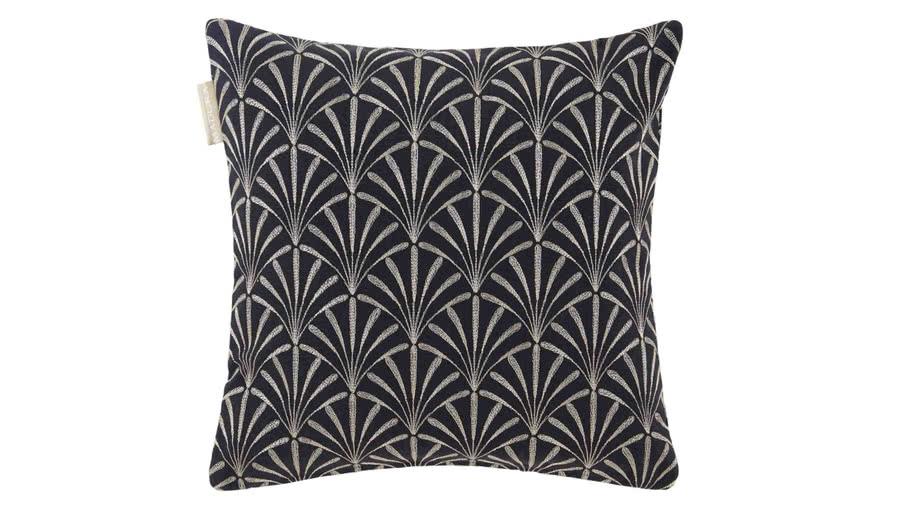 Cushion cover ARDECO by Madura Gray Linen/ 39€ - 39,2€ TTC