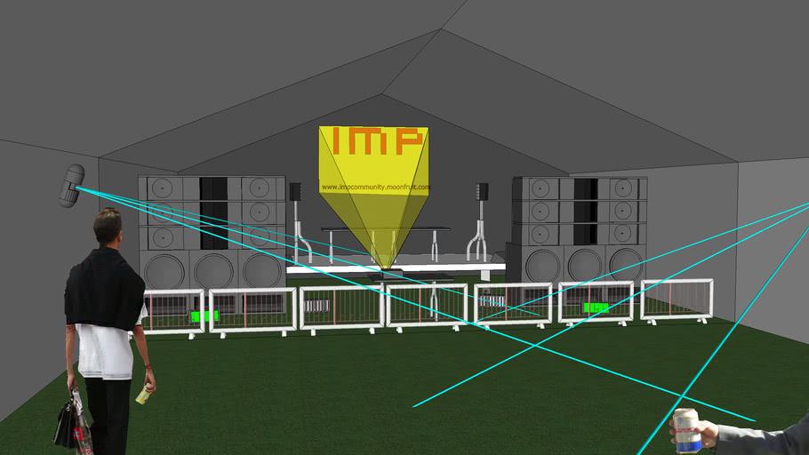 IMP stage 2012