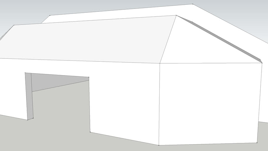 mouse barracks (tech 1)