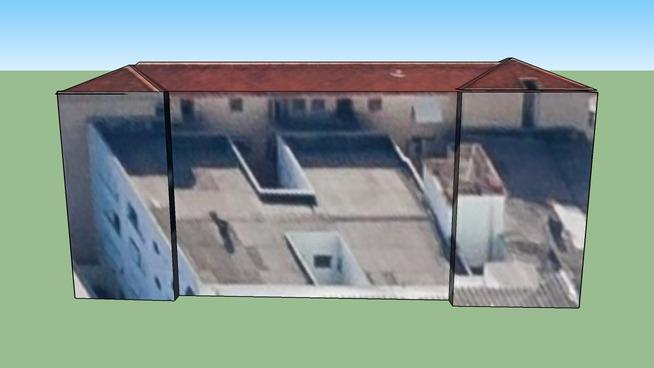 Edificio Vênus - Casa do BETO DO SAME