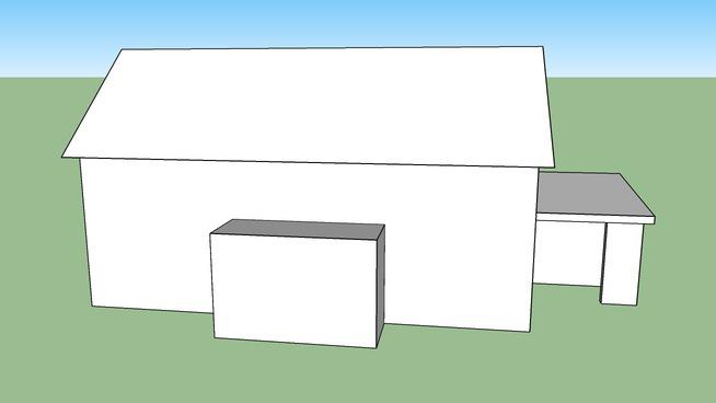 Highfield Oval Gatehouse