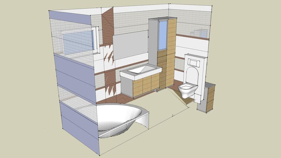 GORENJE & Kolpasan Bathroom