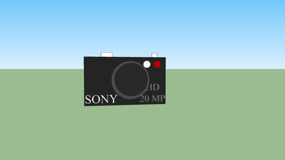cámara fotografica