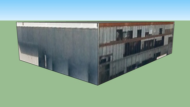 Building in Victoria 3121, Australia