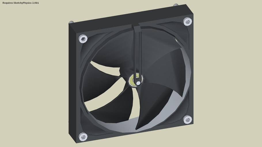 Fan (requieres SP2)