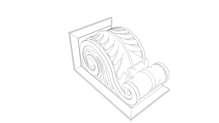 Decorative Corbel 1