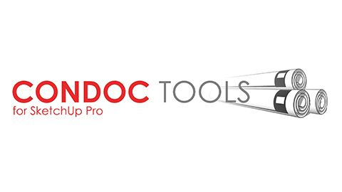ConDoc Tools for SketchUp Pro