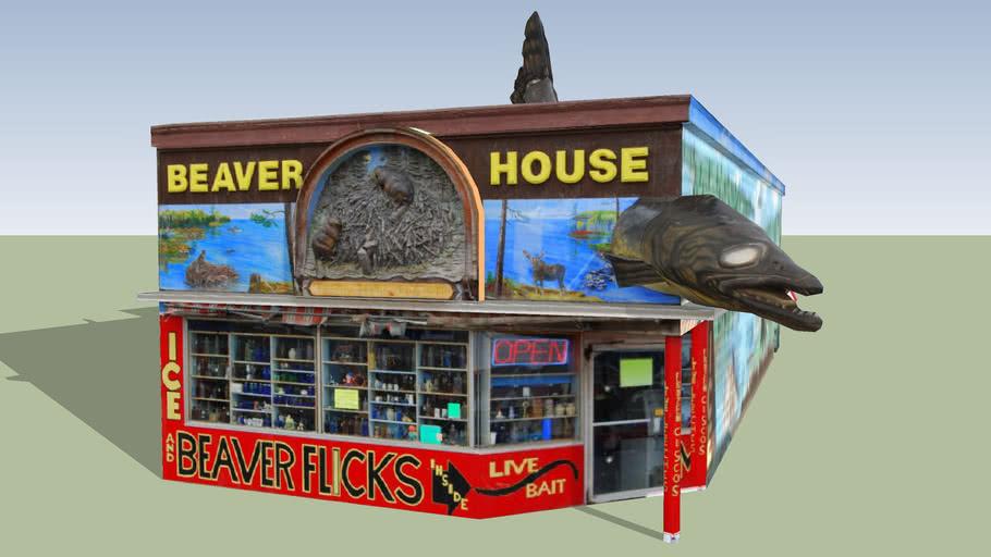 Beaver House - Grand Marais, United States of America
