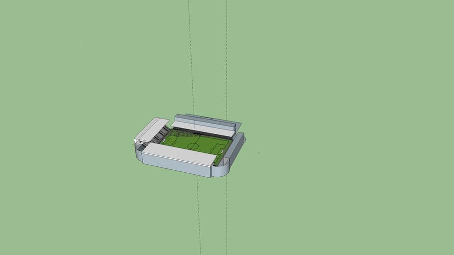 fc emmen stadion