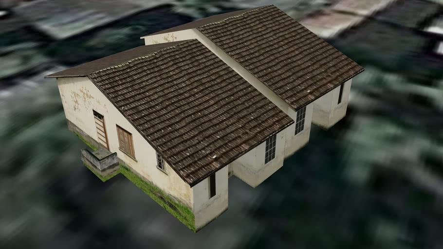 Casas [1] - Paranapiacaba