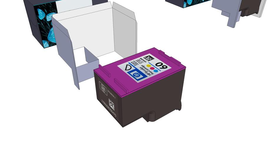 HP Print Cartridge