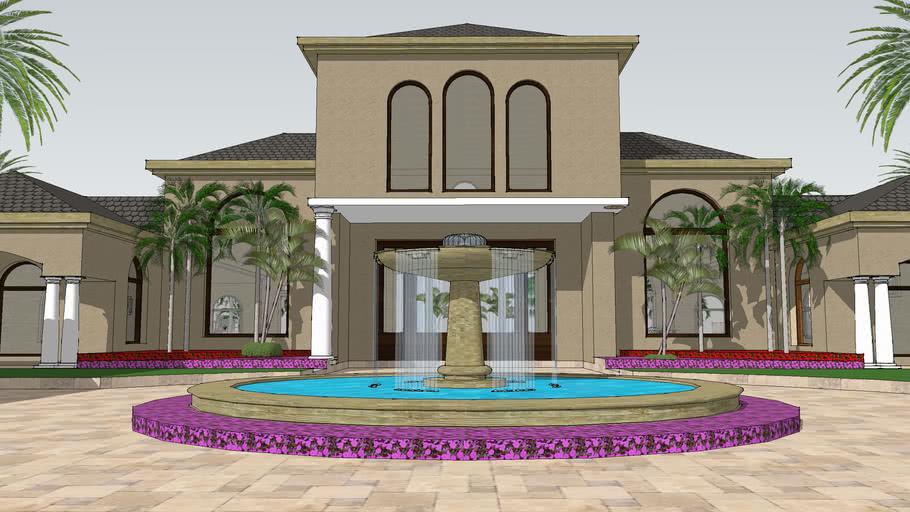 beach mansion2