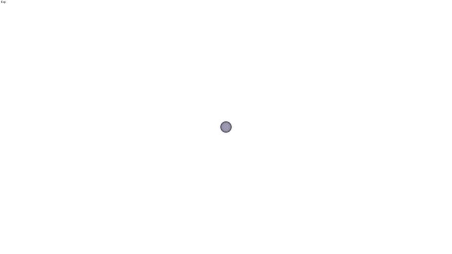 Dowel pin Ø10 x 80 mm