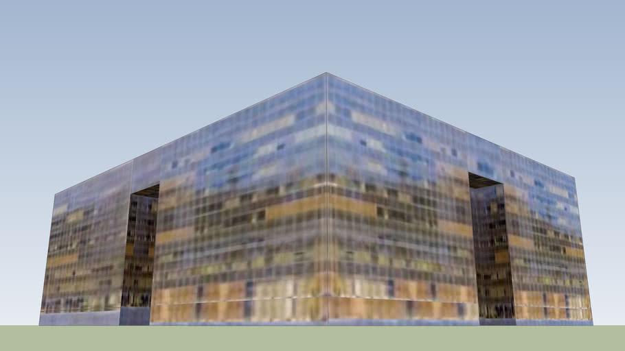 جامعة الملك سعود كلية المجتمع بالرياض 3d Warehouse