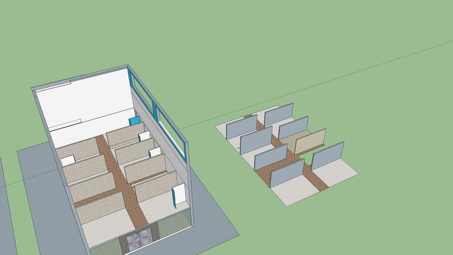 Nambawan Apartelle 3d Warehouse
