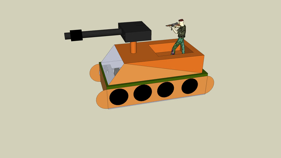 tank - 216