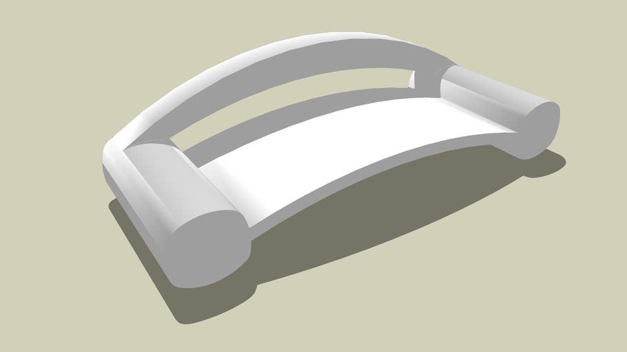 Futurist Sofa