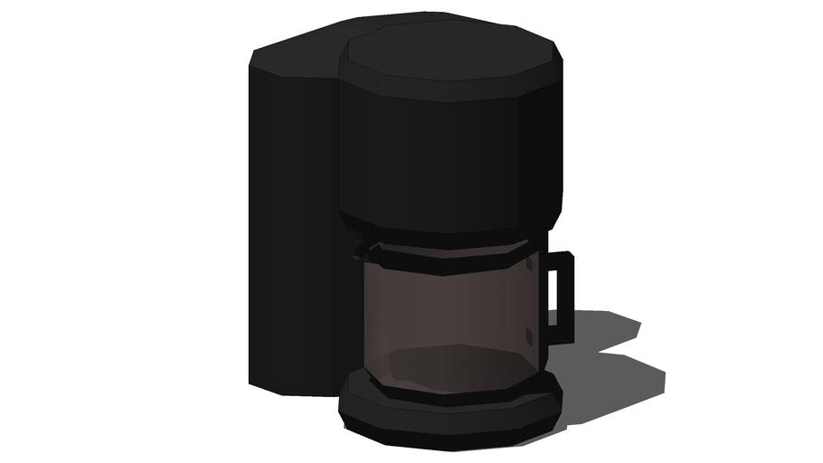 Countertop_Coffee_Maker