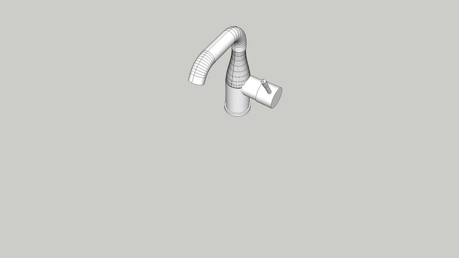 Faucet Grohe Essence M