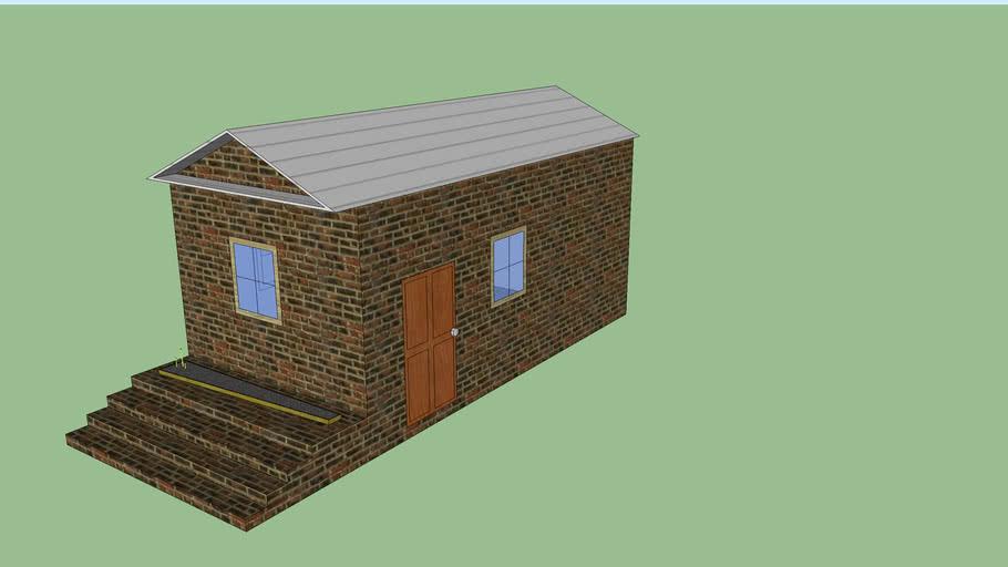 Brick House (new)