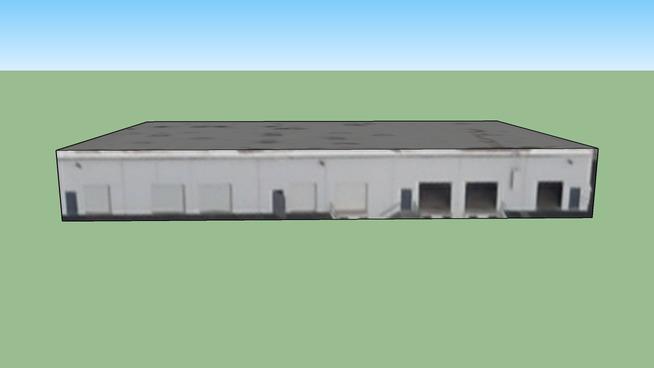 Building in Tucson, AZ, USA