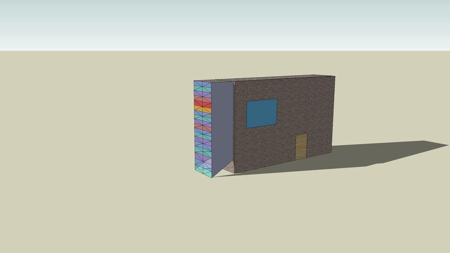 Casa Mosaico