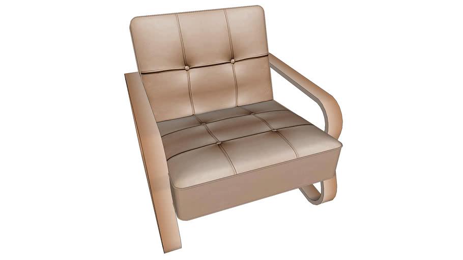 82701 Arm Chair Dune