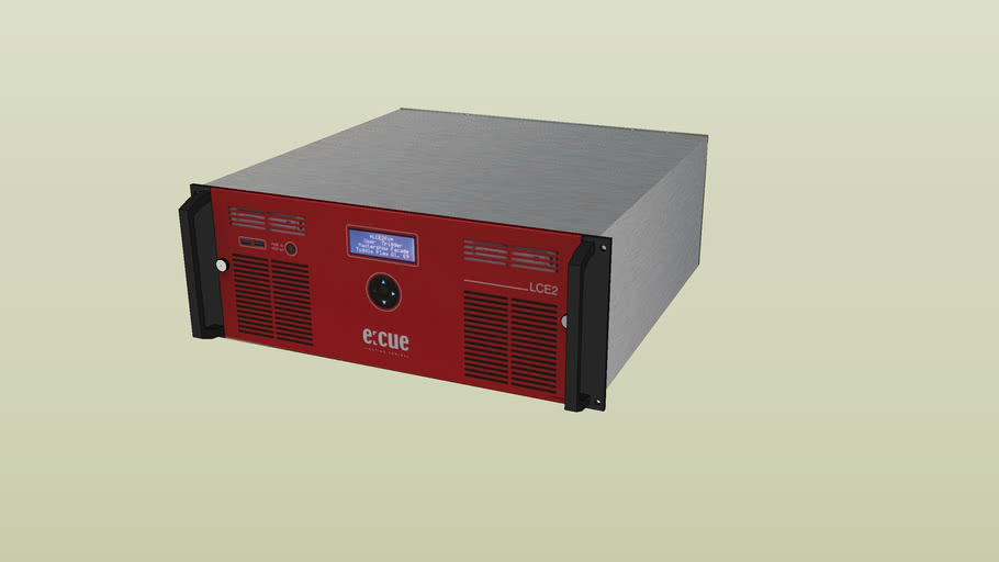 Traxon lighting control engine FX