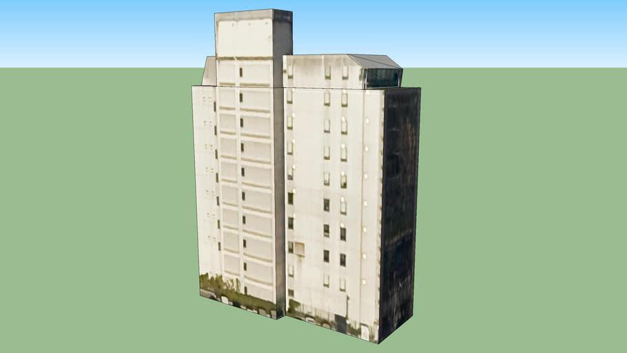 日本, 大阪府大阪市中央区平野町4丁目2にある建物