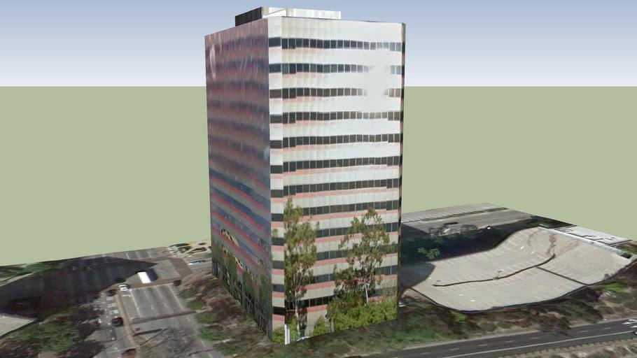Edifício em Glendale