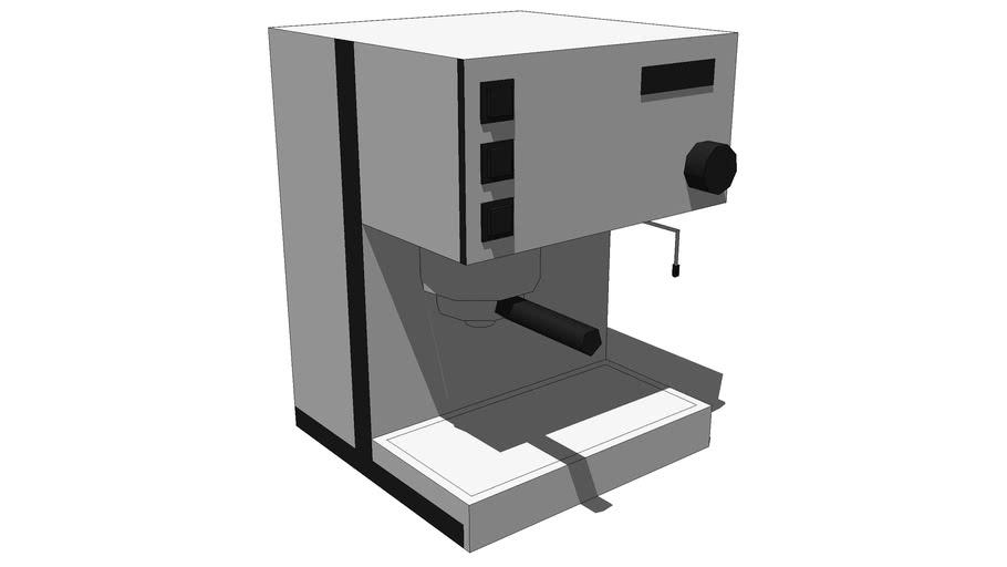 Countertop_Espresso_Machine