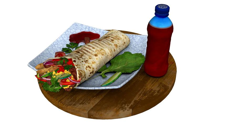 Fast - food - 🍔 Gordinho Pira 🤤