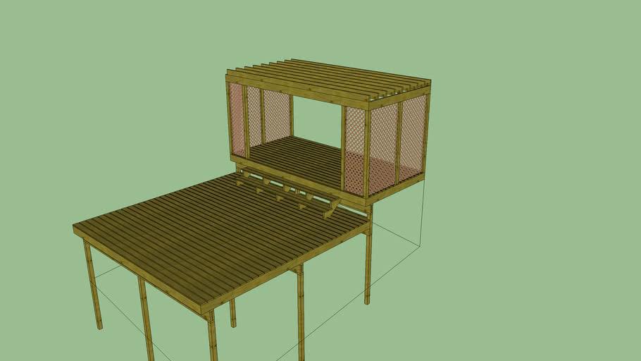 Jacob's Deck