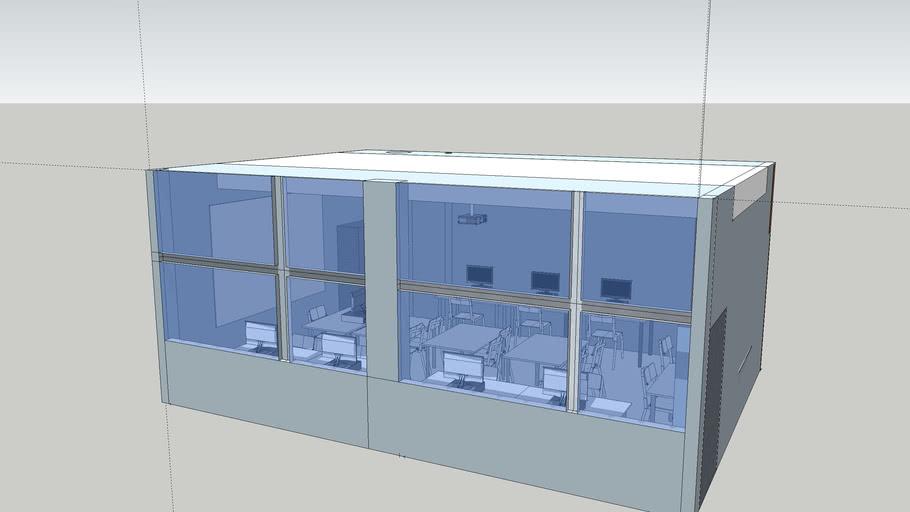 modelo da sala