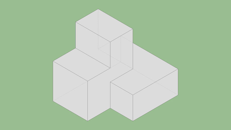 下冊-p111-第3題-基礎圖學實習