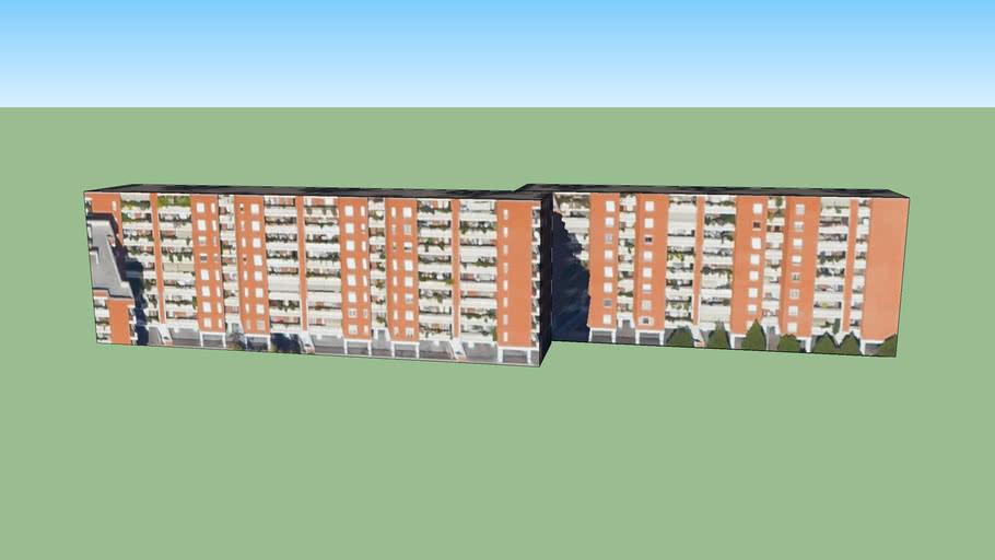 Via Cassiani Edifici 9-10
