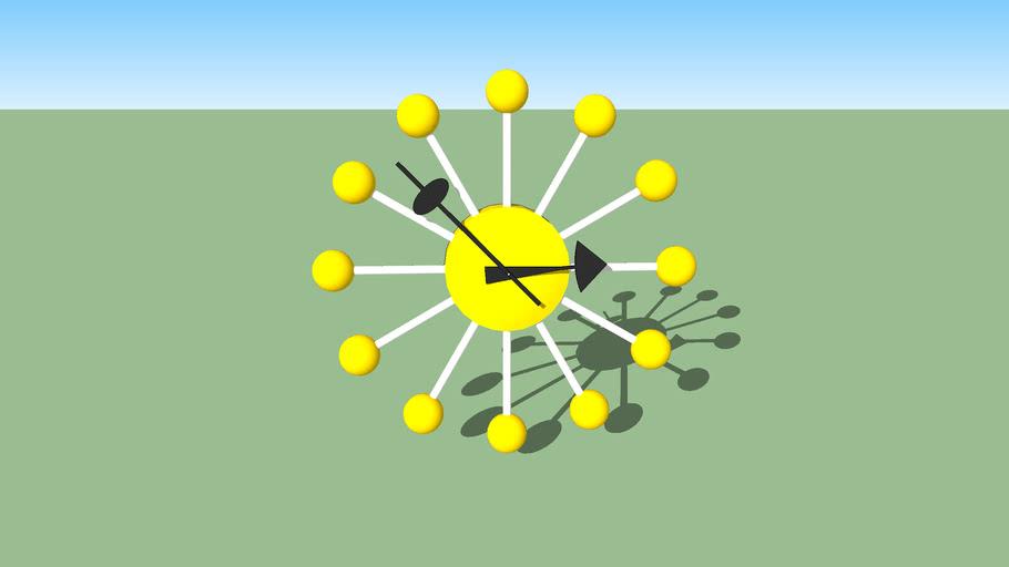 Atomic+Clock
