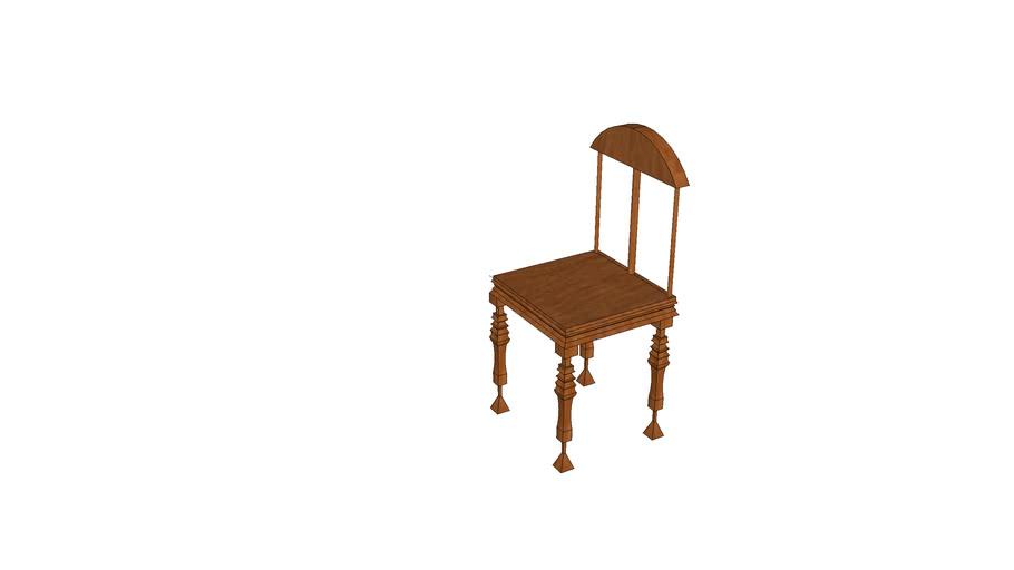 Zany Chair