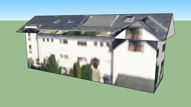 Construção em Colónia, Alemanha
